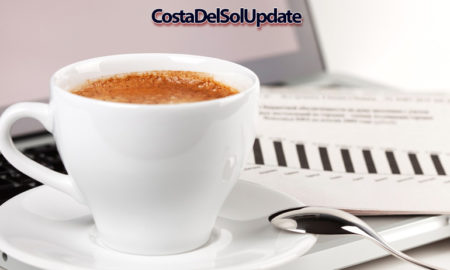 Costa Del Sol Workplace Coffee Drinking Ban