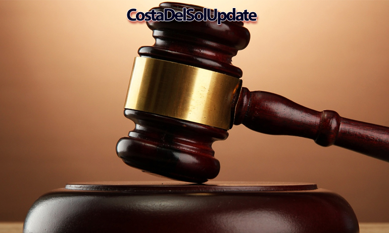 Brits Take Legal Action Costa Del Sol