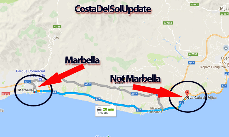 Experts Reveal Shocking Marbella Discovery Costa Del Sol Update